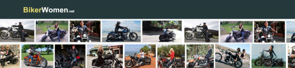 Meet Single Biker Women & Motorcycle Girls for Love